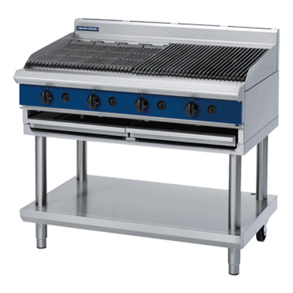Blue Seal 1200mm Gas Chargrill