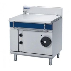 Blue Seal 900mm Gas Tilting Bratt Pan