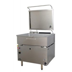 Goldstein Tilting Gas Bratt Pan