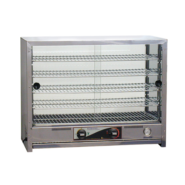 Anvil CDA1003 Multi-Function Chip Warmer