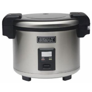 Semak Rice Cooker