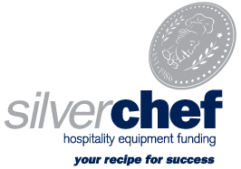 Silver Chef Hospitality Equipment finance