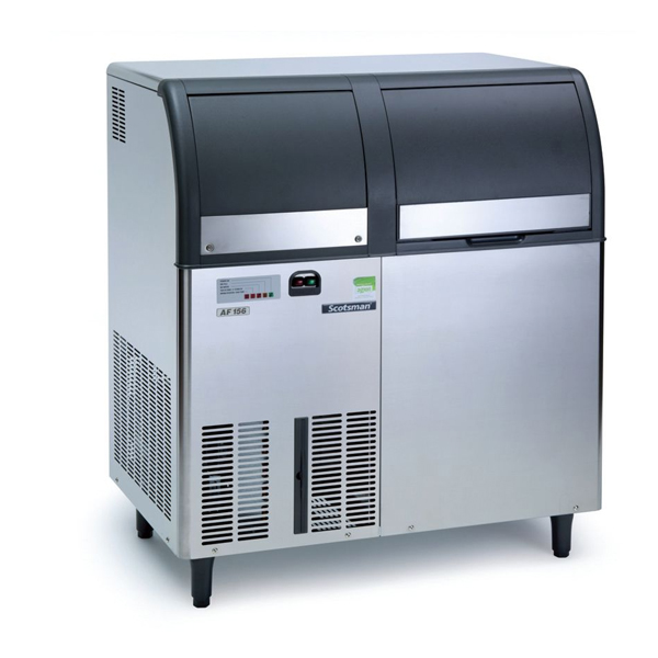 Bromic IM0018HSC-HE Self Contained Hole Cube Ice Machine 18Kg/24Hr