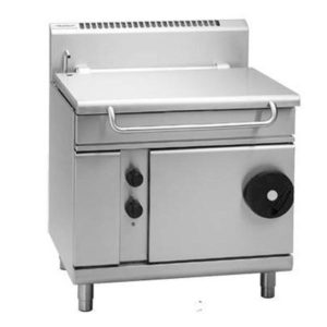 Waldorf 900mm Gas Tilting 80 Litre Bratt Pan