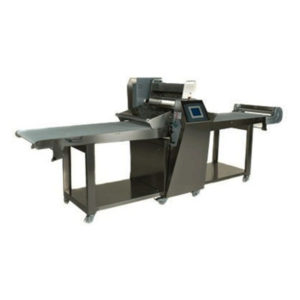 Craftsman AUTOP650 Full Automatic Pastry Sheeter