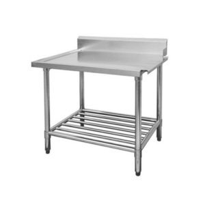 F.E.D. WBBD7-0600R Right Outlet Dishwasher Bench