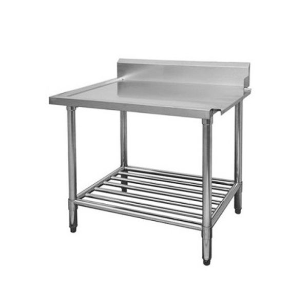 F.E.D. WBBD7-2100R Right Outlet Dishwasher Bench