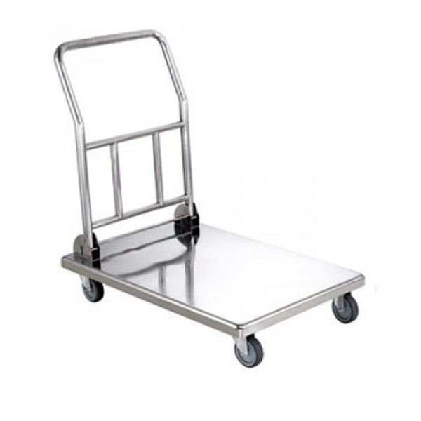 ICE TRS0609 Platform Trolley
