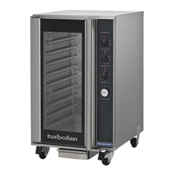 Turbofan P10M Electric Prover And Holding Cabinet