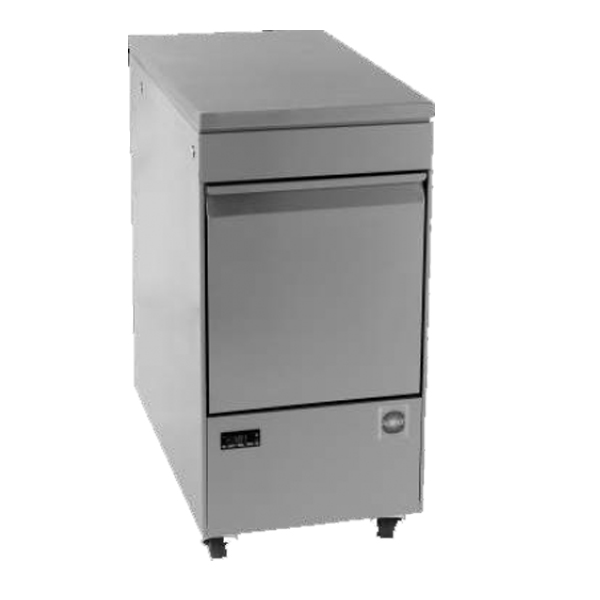 Adande VCC1.GCW Compact Single Drawer Unit