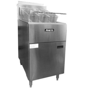 Anets SilverLine Gas Fryer SLG100