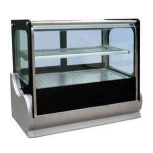 Anvil Aire 1500mm Countertop Showcase Hot Display DGHV0550