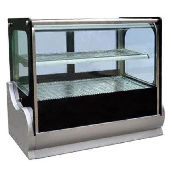 Anvil Aire 1500mm Countertop Showcase Hot Display DGHV0550