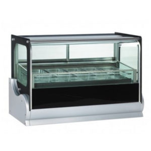 Anvil Aire DSI0540 Ice Cream Display – 1200 Mm