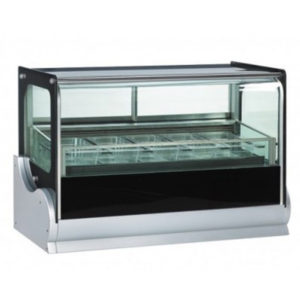 Anvil Aire DSI0550 Ice Cream Display – 1500 Mm