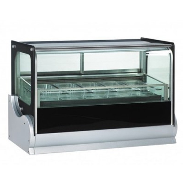 Anvil Aire DSI0550 Ice Cream Display - 1500 mm