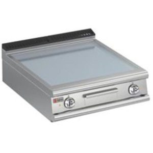 Baron Gas Bench Top Griddle Plate 70FTT/G805