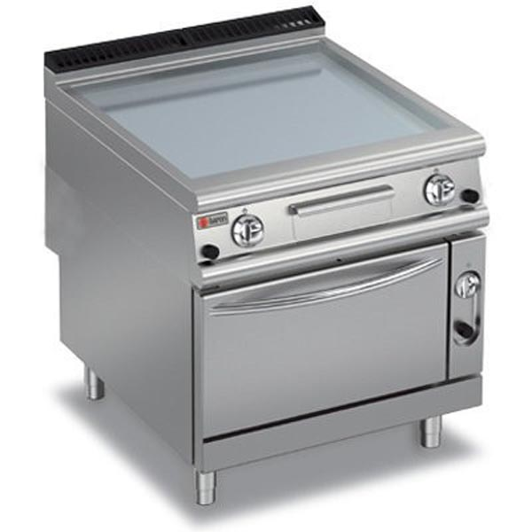 Baron 900 Series Combination Griddle And Oven 90FTTGF/800