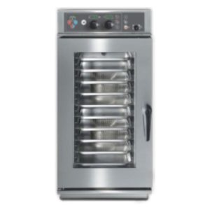 Baron Electric Combi Oven Steam Generation