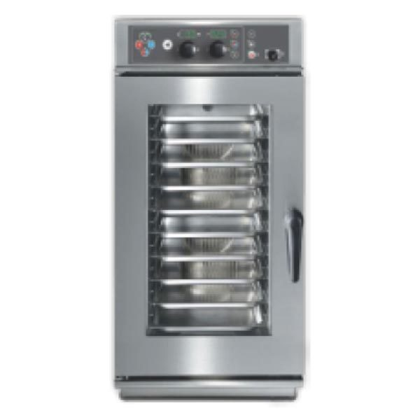 Baron CEV101S Electric Combi Oven Steam Generation