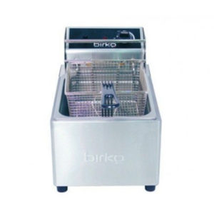 Birko Single Fryer – 5L Capacity