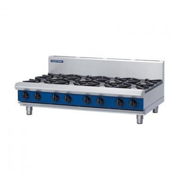 Blue Seal 1200mm Gas Cooktop - Bench Model G518D/C/B/A-B