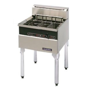 Blue Seal 600mm Single Pan Electric Fryer E603