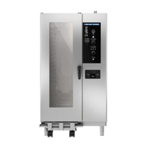 Blue Seal Electric Combi Steamer Sapiens E21SDW