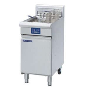 Blue Seal Electric Fryer E43E