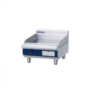 Blue Seal 600mm Gas Griddle – Bench Model GP514-B