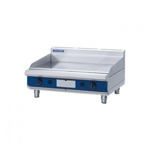 Blue Seal 900mm Gas Griddle – Bench Model GP516-B