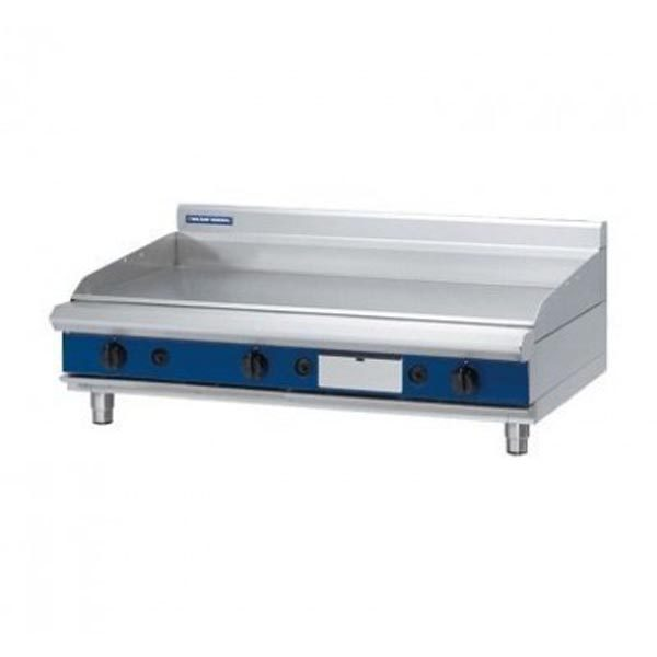 Blue Seal 1200mm Gas Griddle – Bench Model GP518-B