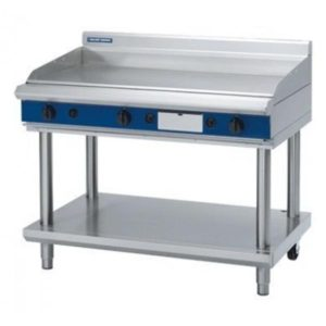 Blue Seal 1200mm Gas Griddles GP518-LS/CB/RB