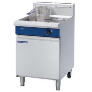 Blue Seal Vee-Ray Gas Fryer GT60 HPO