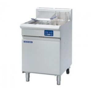 Blue Seal Vee Ray 600mm Single Pan Gas Fryer GT60E