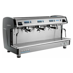 Boema BCM.200.TCI.3 Conti Coffee Machine