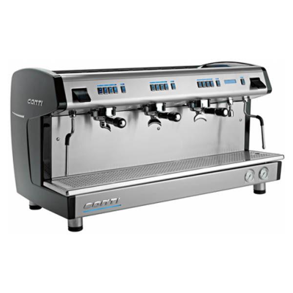 Boema BCM.200.TCI.3 Conti Coffee Machine