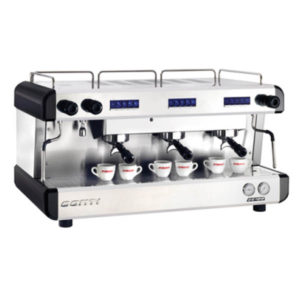 Boema BCM.100.CC.3 Conti Coffee Machine
