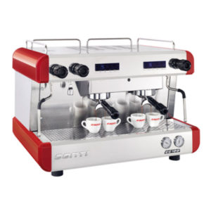 Boema BCM.102.CC.2 Conti Coffee Machine