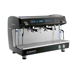 Boema BCM.200.TCI.2 Conti Coffee Machine