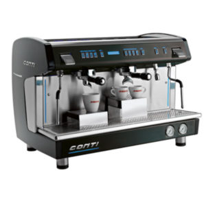 Boema Bcm 200 Tci 2 Conti Coffee Machine4