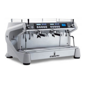 Boema BCM.400.MC.3 Monte Carlo Coffee Machine