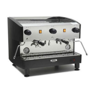 Boema D-2S15A Deluxe 2 Group Semi Automatic Espresso Machine
