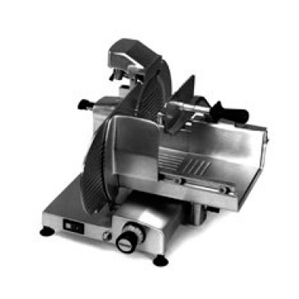 Brice OMAH35S Gear-Driven Manual Vertical Slicer