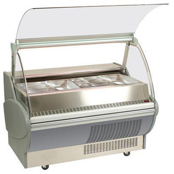 Bromic 1050mm Prestige Hot Bain Marie Deli Display BM105P