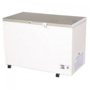 Bromic CF0300FTSS S/Steel Flat Top Chest Freezer – 296 Litre