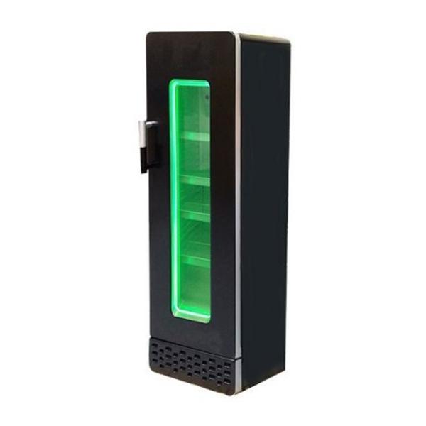 Bromic GM0300 RETRO Glass Door Chiller