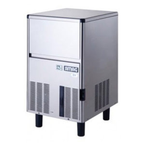 Bromic IM0032SSC Self Contained Solid Cube Ice Machine 31Kg/24Hr