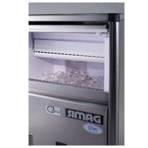 Bromic IM0032SSC Self Contained Solid Cube Ice Machine(2)
