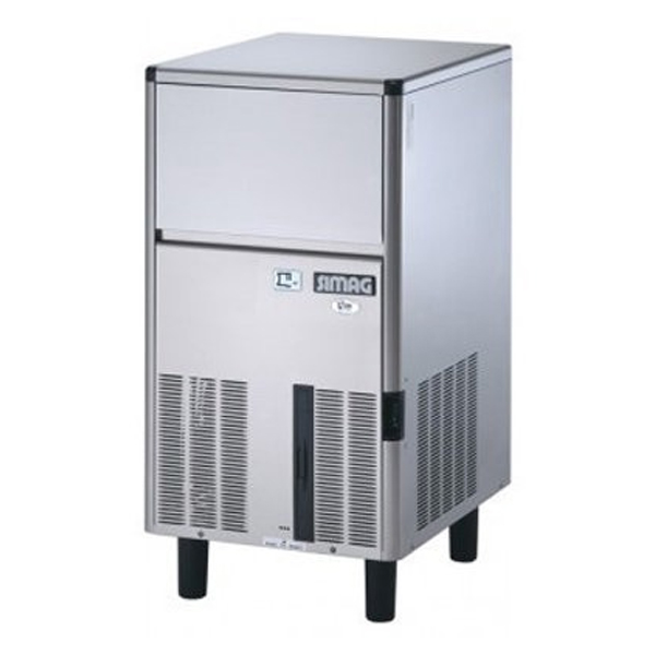 Bromic IM0043SSC Self Contained Solid Cube Ice Machine 37Kg/24Hr